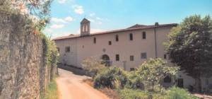 Valorisation of an historical public building: the ancient pilgrim hostal of Bigallo