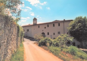 Valorisation of an historical public building: the ancient pilgrim hostal of Bigallo