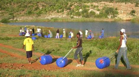FAO – Innovation in rural development policies
