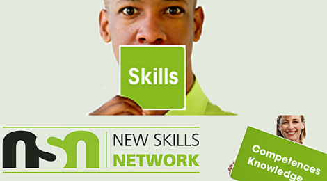 NEW SKILLS FOR NEW JOBS