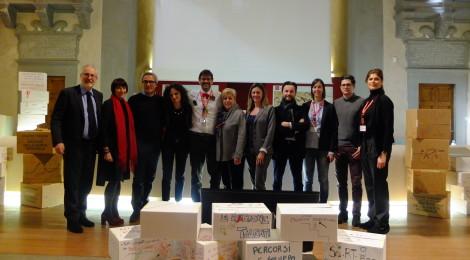 Co-Innovating the Tuscany Region