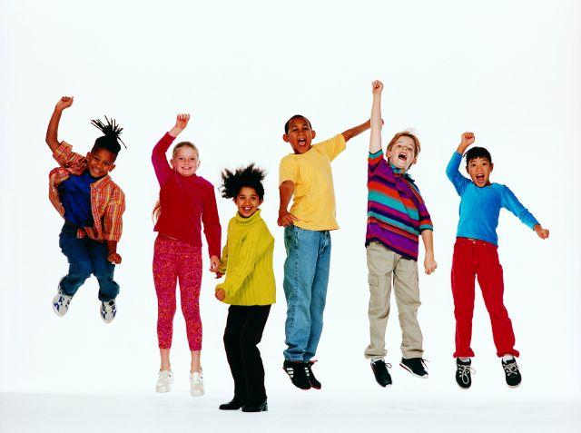 FAMILY FRIENDLY - Bambini e ragazzi mediatori di integrazione a Prato