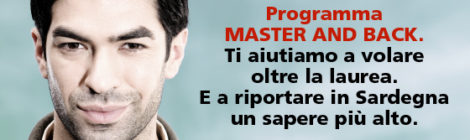 Strategie future per il Programma Master and Back